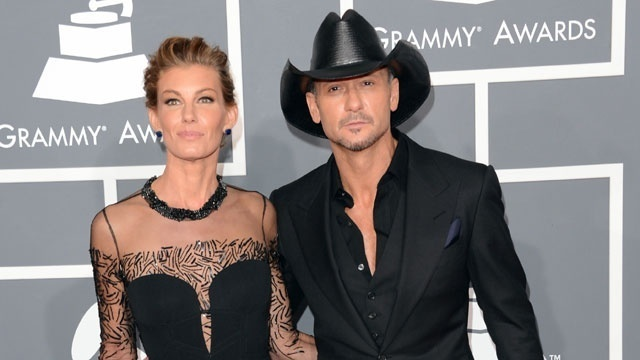 Tim McGraw and Faith Hill 2009_949592827376906