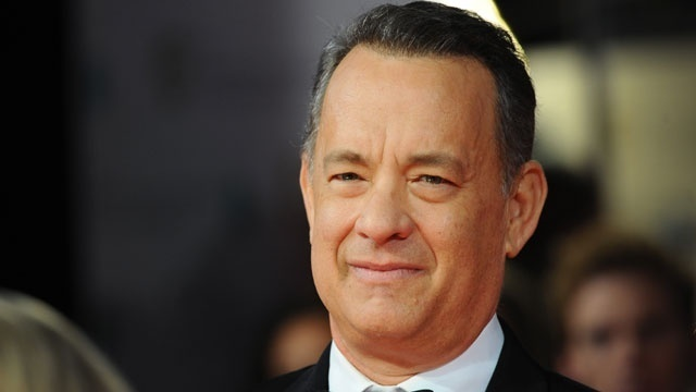 Tom Hanks - celeb grandparents_182305289192499