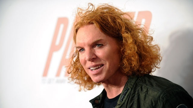celebrity bad hair - Carrot Top_10076087324204