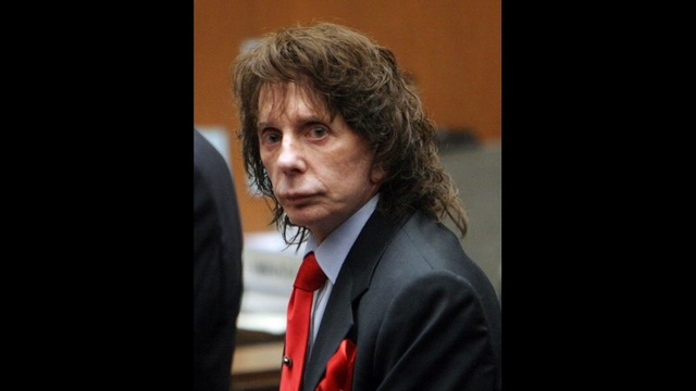 celebrity bad hair - Phil Spector_10162436743328