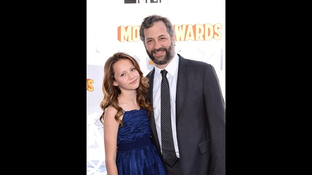 celebs and kids - Judd Apatow_3466751091195919