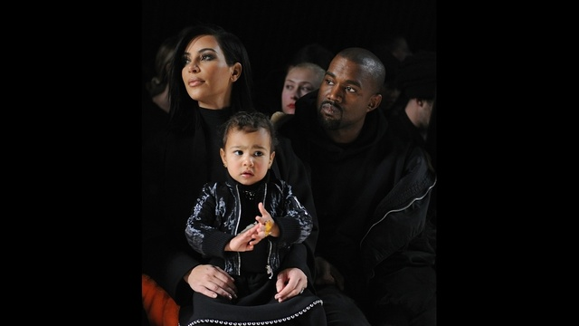 celebs and kids - North West_2672144435845595