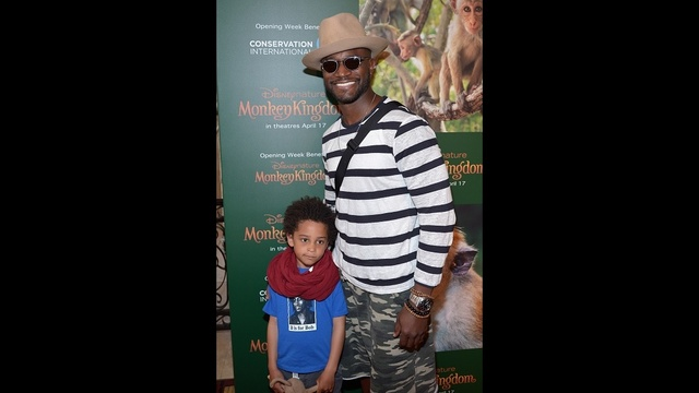 celebs and kids - Taye Diggs_3466755232067534