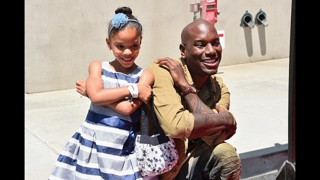 celebs and kids - Tyrese Gibson_3466755473592894