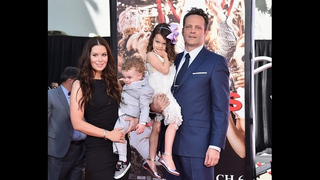 celebs and kids - Vince Vaughn_3466755633295977