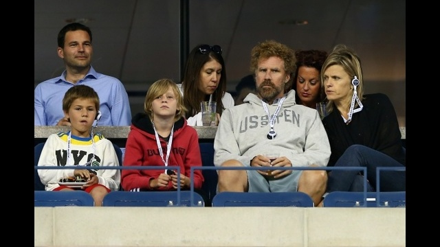 celebs and kids - Will Ferrell_3466755810029225