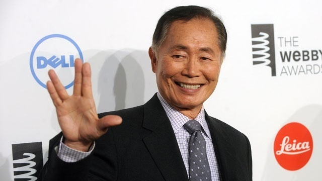 famous Georges - George Takei_2115029824364064