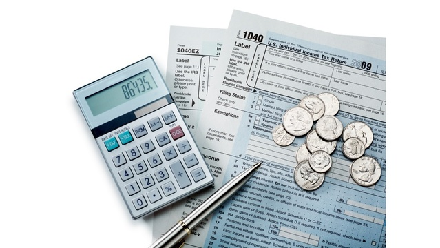 Louisiana state income tax filing begins Monday Jan. 29