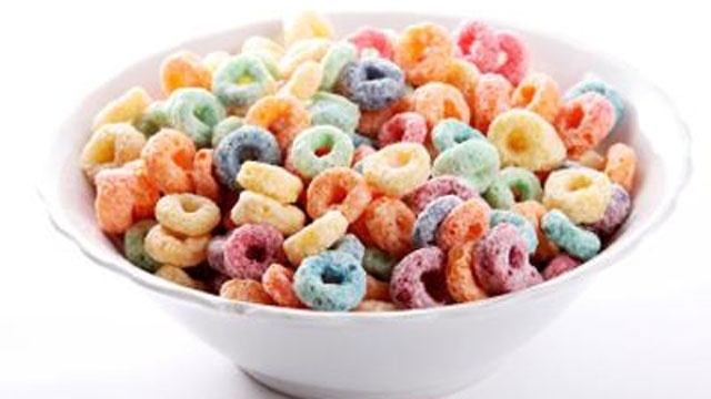 throw or keep - cereal 160796755