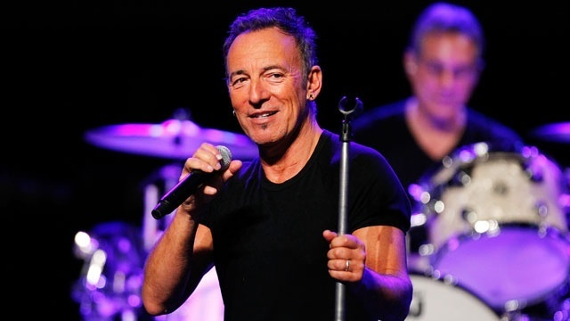Bruce Springsteen's protest song to Donald Trump