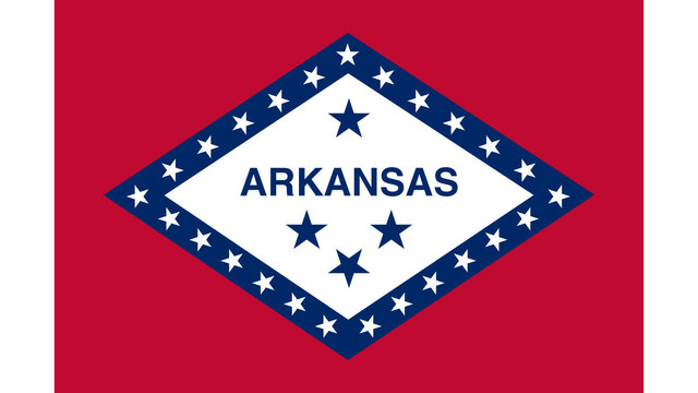 Arkansas state flag11255910