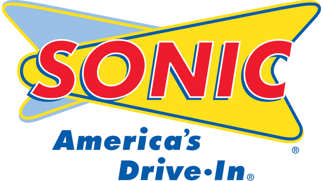 Sonic Drive-in locations possibly affected by data breah