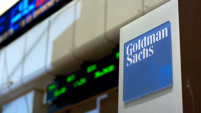 Tax overhaul costs Goldman Sachs $5 billion
