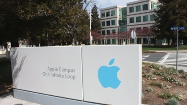 Salt Lake City makes short list for next Apple campus, Bloomberg reports