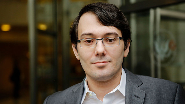 Pharma Bro trial actually finds enough impartial jurors