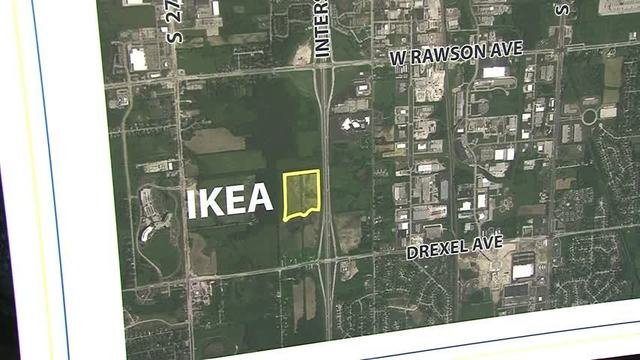 . Ikea officially coming to Wisconsin   WeAreGreenBay