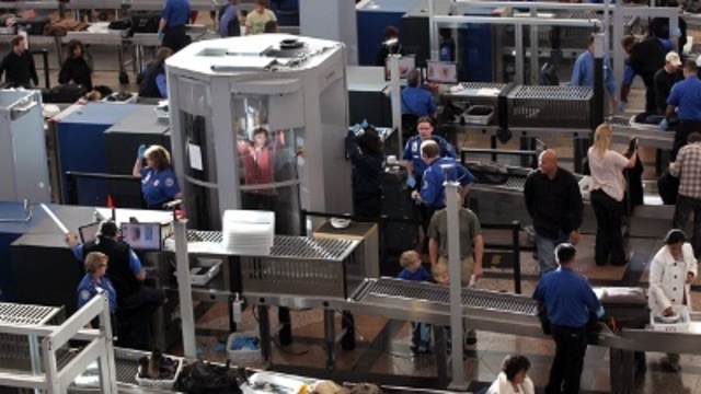 TSA fails most tests in latest undercover operation at US airports