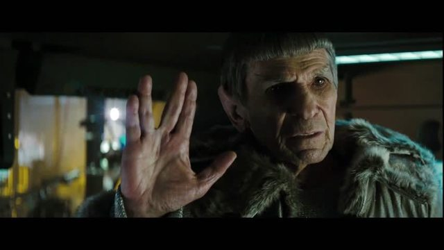 Star Trek a cultural phenomenon that has changed the world - Stor