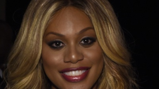 Laverne Cox: I'm excited about backlash to North Carolina