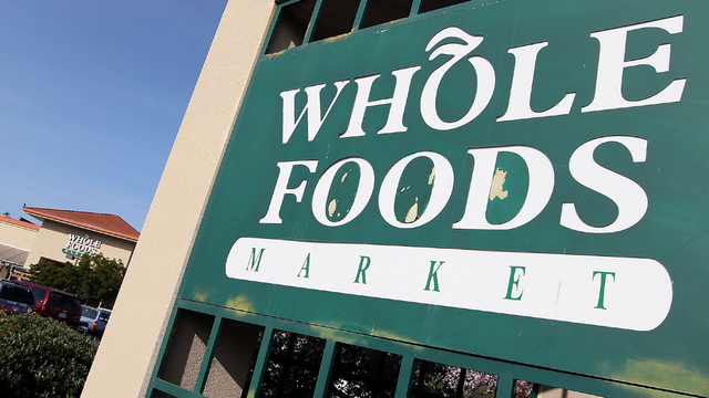 This Is Where Whole Foods (Soon, Amazon) Has Stores in the US