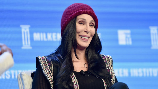 Cher, May 201607832086