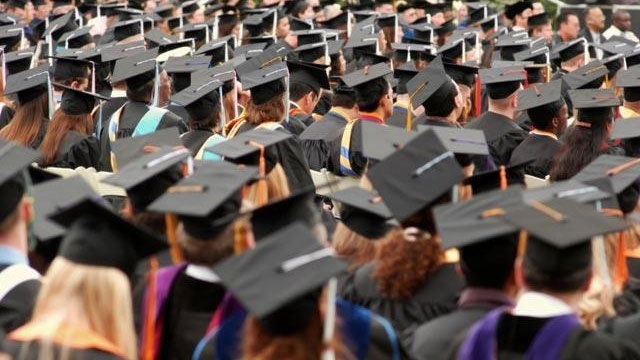 400000 were promised student loan forgiveness. Now they are panicking
