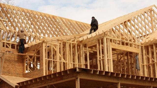 Home builders can't find enough workers
