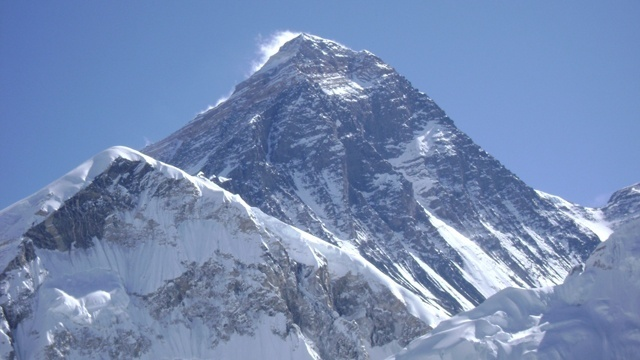 4 climbers, including 1 American, die on Mount Everest