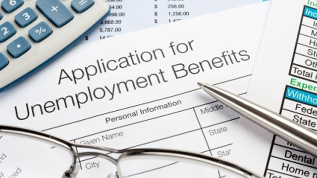 Unemployment rate drops in Maryland, holds steady in Virginia