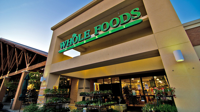 Could there be a bidding war for Whole Foods?