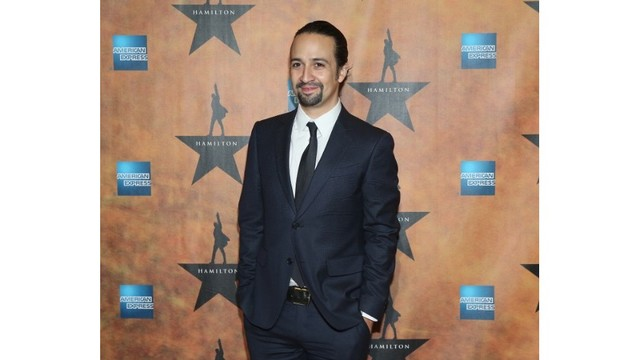 Lin-Manuel Miranda is headed to Duckburg