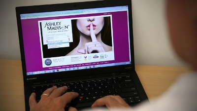 some ashley madison women were actually computer fembots
