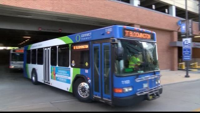 Connect Transit Delivers Layoff Notices