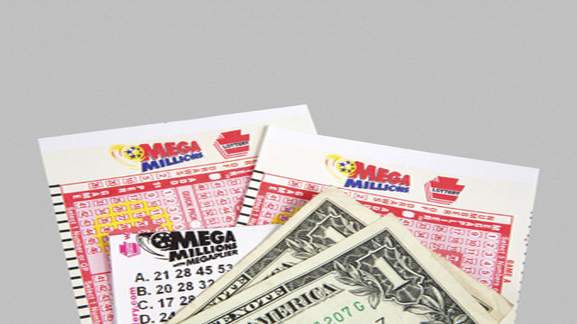 1 winning Powerball ticket worth $447 million was sold in California