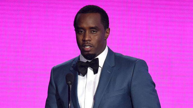 Sean Combs Diddy at 2015 American Music Awards49398160