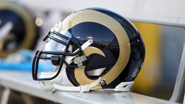 Louis sues NFL for more than $1 billion over loss of Rams