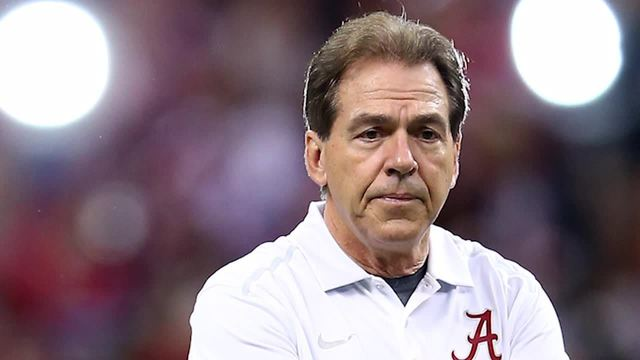 No. 1 Alabama aims to avoid 'poison' vs. Arkansas