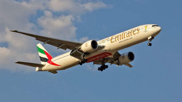 Emirates boss on United: I would have quit over passenger 'disgrace'