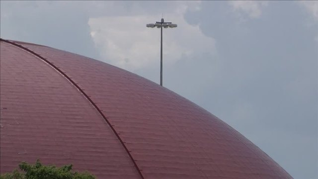 City to Consider Naming Rights for Auditorium and Coliseum