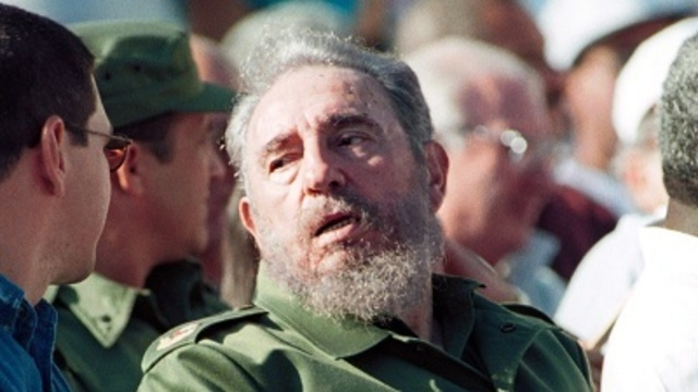 fidel castro the cuban peoples leader essay Cuban dictator fidel castro was born near birán, cuba, on august 13, 1926 in 1959, castro used guerilla warfare to successfully overthrow cuban leader batista, and was sworn in as prime minister of cuba.
