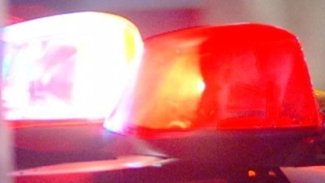 Shots fired during Holmes County burglary, suspect wanted