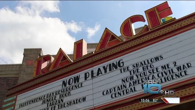 The palace movie springfield mo