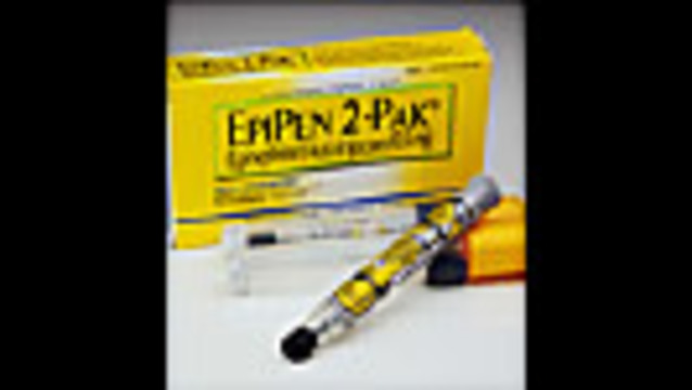 The True Cost of EpiPen Coupons