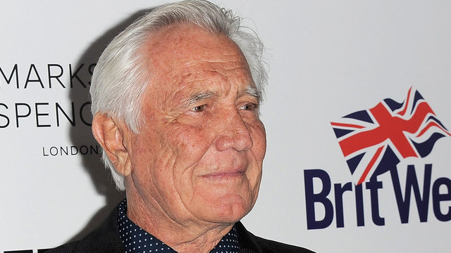George Lazenby in May 201622547449