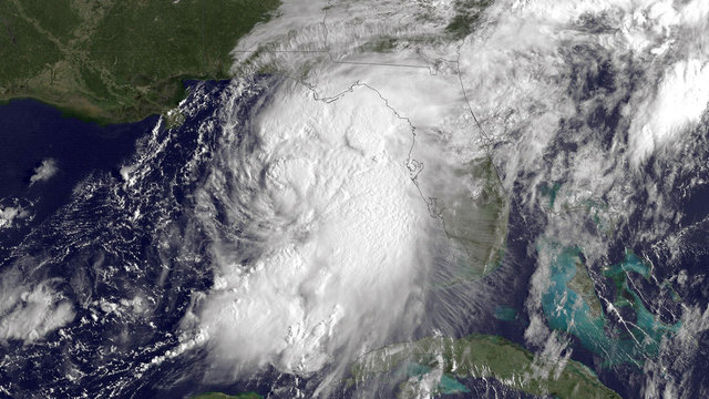 Starting hurricane season without leaders of NOAA and FEMA should 'scare the hell out of everybody'