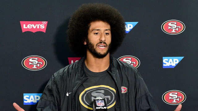 UNR police chief apologies for officer's Kaepernick costume