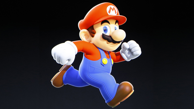 'Super Mario Bros.' animated movie in the works at Illumination Entertainment