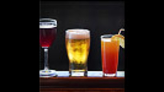 Exercise May Cut Alcohol Health Risks