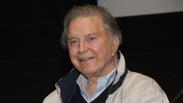 Cliff Robertson in 200895765344
