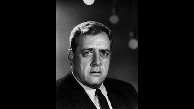 Raymond Burr in 1968 publicity photo54427833
